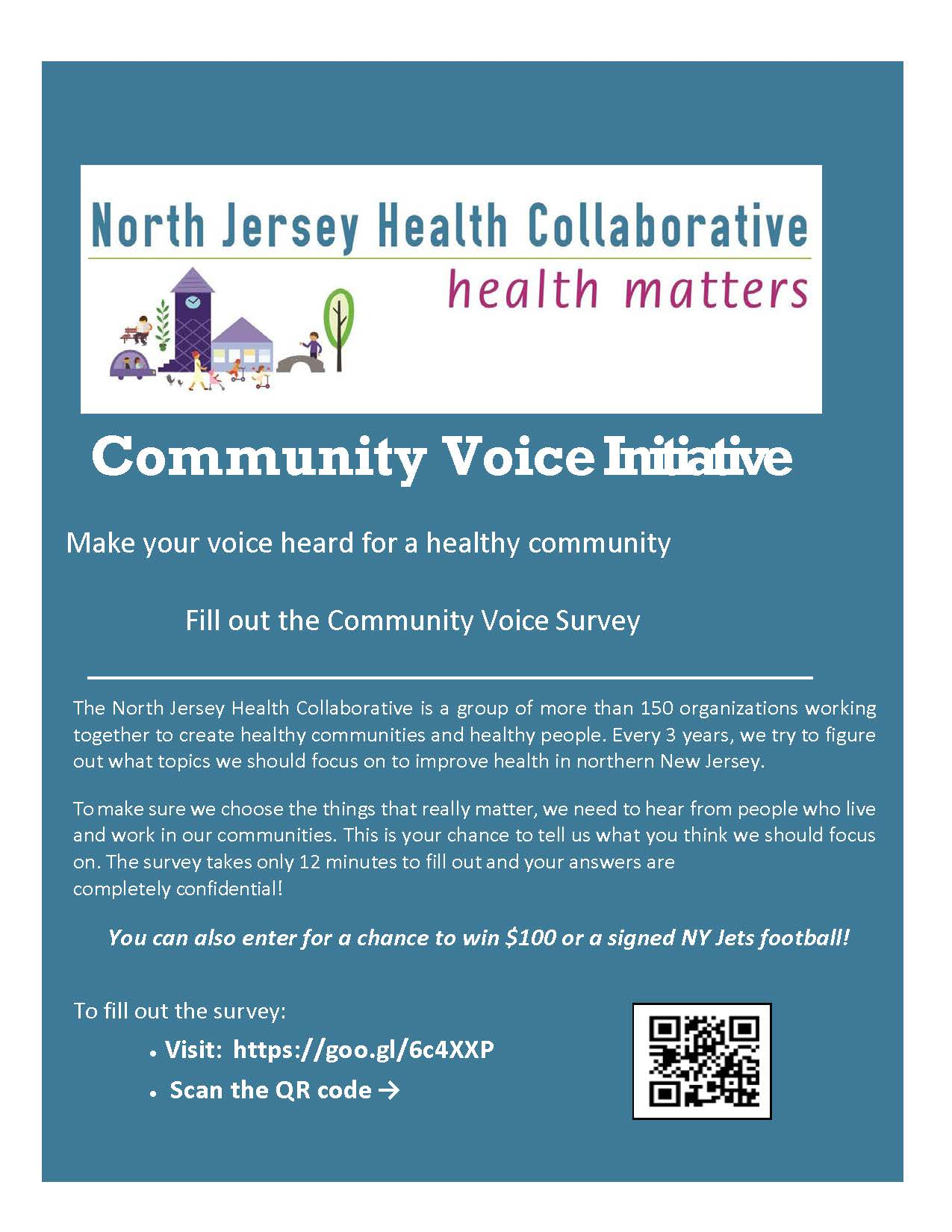 CommunityVoiceSurvey.flyer